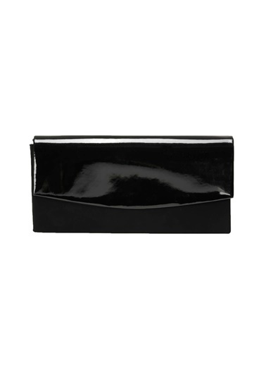Butigo Clutch / El Çantası Siyah
